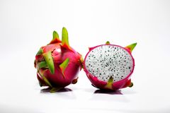 Dragon Fruit Lizenzfreie Stockfotos