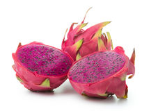 Dragon Fruit Royaltyfri Fotografi