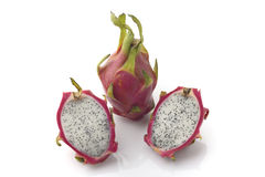 Dragon Fruit Arkivbild