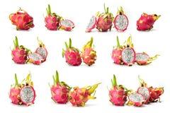 Dragon Fruit Arkivbilder