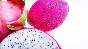 Dragon Fruit Foto de Stock