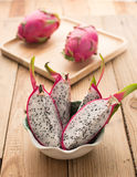 Dragon Fruit Fotografie Stock Libere da Diritti
