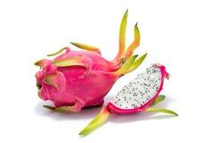 Dragon Fruit Royalty-vrije Stock Afbeeldingen
