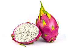 Dragon Fruit photo libre de droits
