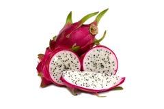Dragon Fruit Royaltyfri Foto