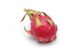 Dragon fruit. Isolated on white background stock image
