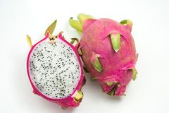 Dragon Fruit Lizenzfreies Stockbild