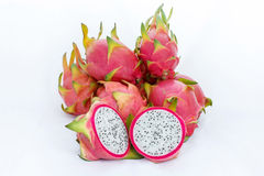 Dragon Fruit Immagine Stock