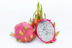 Dragon Fruit Image libre de droits