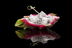 Dragon fruit. Stock Photo
