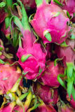 Dragon fruit stock images