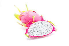 Dragon fruit. Royalty Free Stock Photos