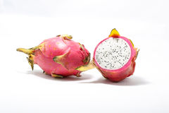 Dragon Fruit Exotic imagem de stock royalty free