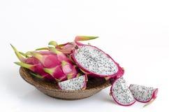 Dragon Fruit. Royalty Free Stock Photography