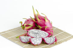 Dragon Fruit. Royalty Free Stock Photos