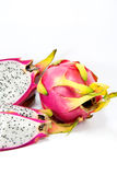 Dragon Fruit, Healthy Fruit Royalty Free Stock Image