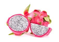 Dragon Fruit stock foto's