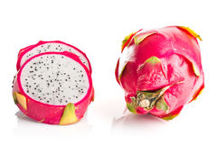 Dragon Fruit Royalty Free Stock Image