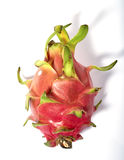 Dragon Fruit. Isolated in white background Stock Image