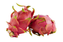 Dragon fruit Stock Image