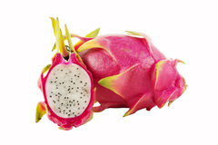 Dragon fruit Stock Photo