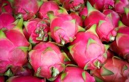Dragon fruit Stock Photo