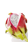 Dragon fruit, pitahaya. Stock Images