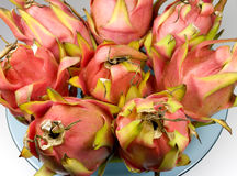 Dragon Fruit (Pitaya) Stock Photo
