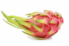 Dragon fruit or pitaya Royalty Free Stock Images