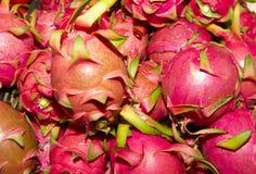 Dragon fruit or pitaya Royalty Free Stock Image