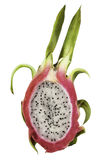 Dragon fruit or pitaya Royalty Free Stock Photography