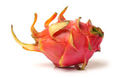 Dragon fruit or pitaya Stock Images