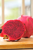 Dragon Fruit Series 3 Stock Photography