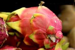 Dragon Fruit, undatus do Hylocereus imagens de stock royalty free