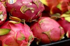 Dragon Fruit, undatus do Hylocereus fotos de stock royalty free