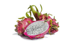 Dragon Fruit Stock Photography