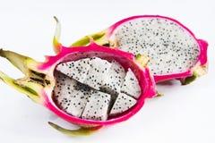 Dragon fruit Stock Image