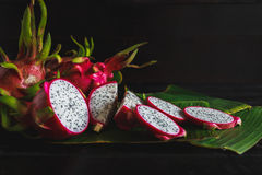 Dragon Fruits Stockbild