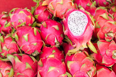 Dragon Fruits Fotografia de Stock Royalty Free