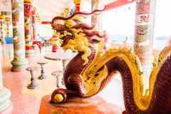 Dragon Glass period Royaltyfria Foton
