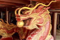 Dragon Stock Photo