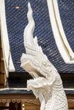 Dragon Head Statue Fotos de archivo