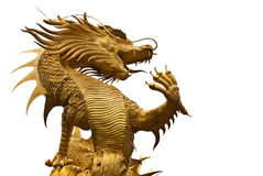Dragon image Royalty Free Stock Photography