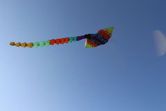 Dragon Kite Stockbild