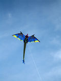 Dragon kite Royalty Free Stock Photo