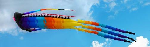 Dragon kite Stock Photo