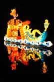 Dragon lantern Royalty Free Stock Photo