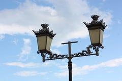 Dragon light Royalty Free Stock Photography