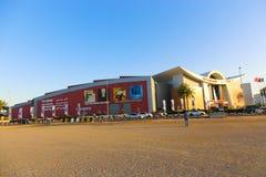 Dragon Mall - Dubai imagens de stock royalty free