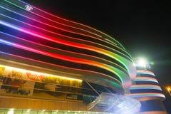 Dragon Mall - Dubai imagem de stock